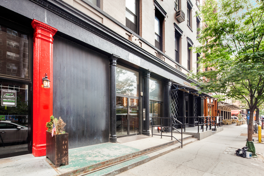 363 Greenwich Street 2A 4