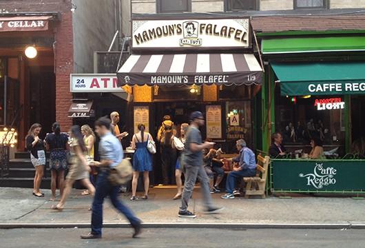 Photo courtesy of mamouns.com