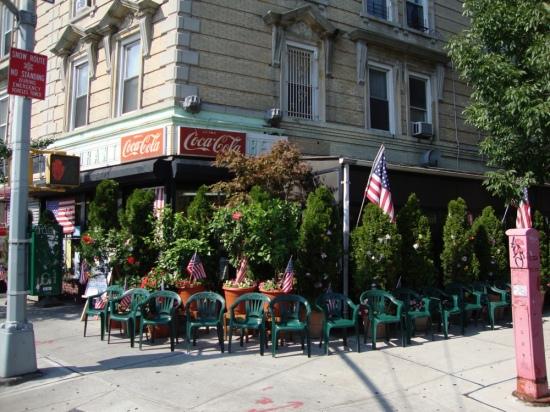 Photo courtesy of tomsbrooklyn.com