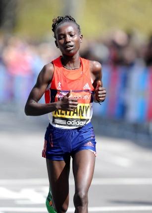 Photo courtesy of runnersworld.com