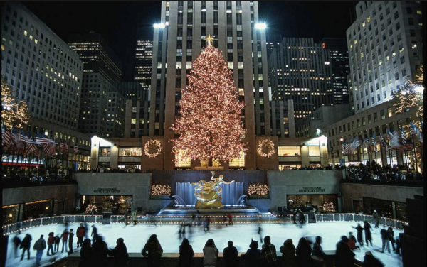Photo courtesy of rockefellercenter.com