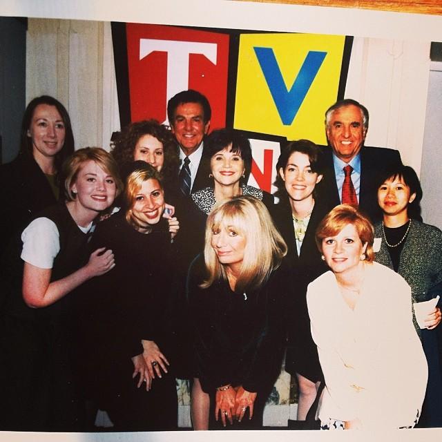 raquel tv land 96